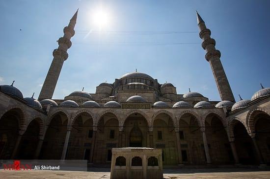 گشتی در استانبول (7)