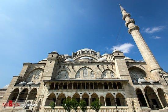 گشتی در استانبول (8)
