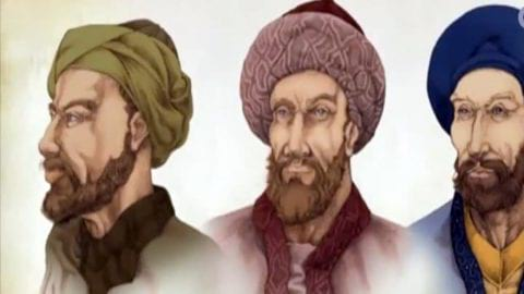 بنوموسی بزرگ ترین دانشمندان ایرانی