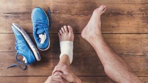 سه نکته ورزشی که برای جلوگیری از آسیب دیدگی باید رعایت شود!
