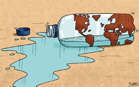 بحران آب (1)