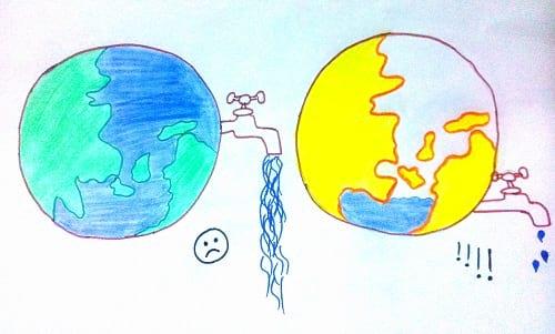 بحران آب (2)