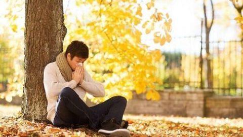 چه کنیم که در پاییز دچارسرماخوردگی نشویم؟