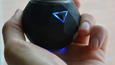 """فیلم برداری ۴K از طبیعت با """"توپ هوشمند""""!"""