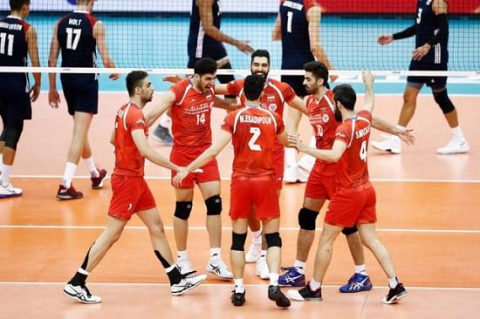 سایت کرهای: ایران قدرت نخست ورزش آسیا