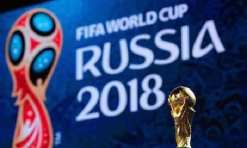 زمان قرعهکشی جام جهانی 2018 روسیه مشخص شد!