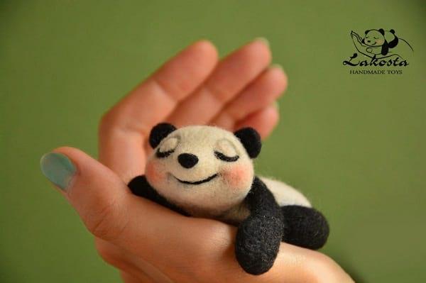 حیوانات عروسکی مهربان