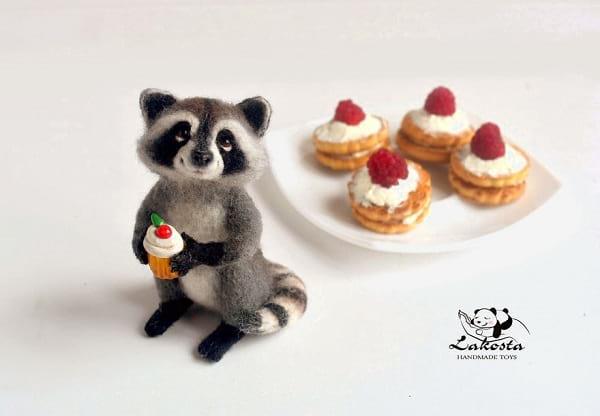 حیوانات عروسکی (5)