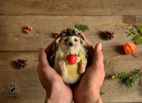 حیوانات عروسکی (9)