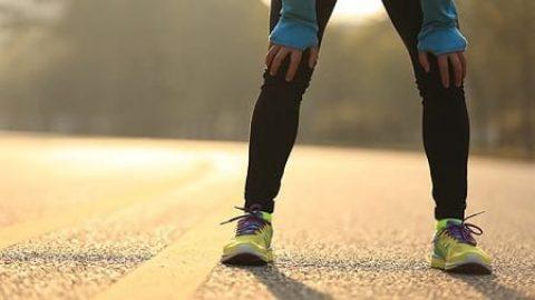 دخترانی که بر یک رشته ورزشی تمرکز میکنند، استرس بیشتری دارند