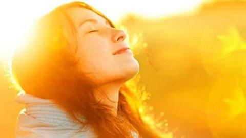۵ راه ساده برای داشتن ذهنیت مثبت!