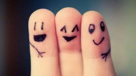 ساده ترین راههای شاد زیستن!