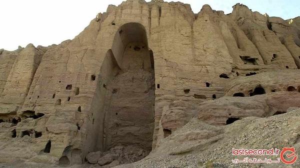 زندگی در غار (1)