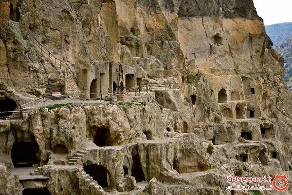 زندگی در غار (13)
