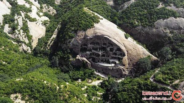 زندگی در غار (25)