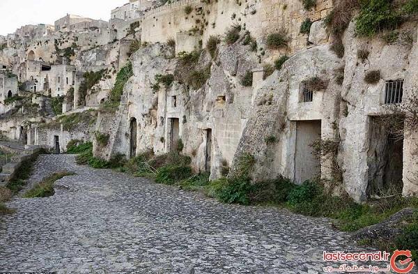 زندگی در غار (4)