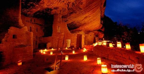 زندگی در غار (8)