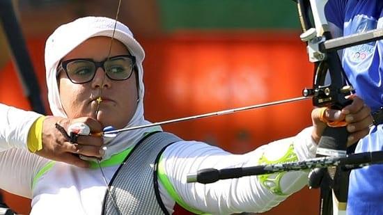 زهرا نعمتی: برای المپیک ۲۰۲۰ برنامههای ویژهای دارم