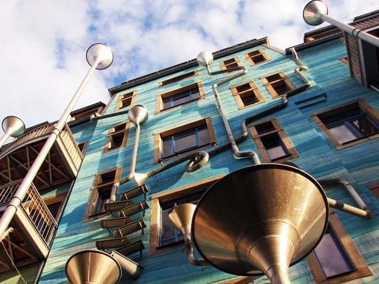 ساختمان موزیکال (2)