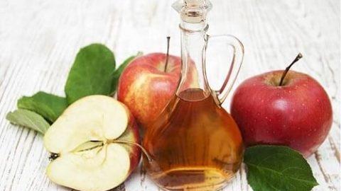 سرکه سیب زیبایی تان را چند برابر می کند!