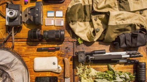 آموزش عکاسی در سفر؛ خلاقیت در ثبت خاطرات