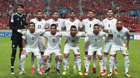 ایران در رده ۲۵ جهان و نخست آسیا/ آلمان به صدر بازگشت