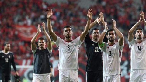 شاهرودی: همه بازیکنان برابر کره عالی بودند/ سوریه را در آزادی میبریم