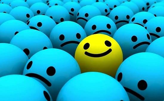 با مثبت اندیشی، چگونه به زندگی ایده آل برسیم؟