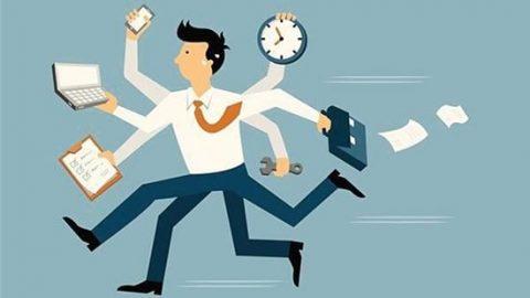 روشهایی ساده برای مدیریت زمان!