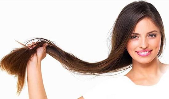 موی بلند (1)