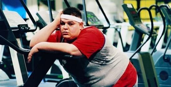 اگر منظم ورزش نکنید، چه اتفاقی میافتد؟