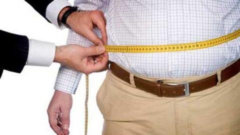 این طوری، هفته ای نیم کیلو وزن کم کنید!