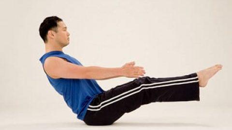 پیلاتس چگونه به ریکاوری ورزشکاران کمک میکند؟