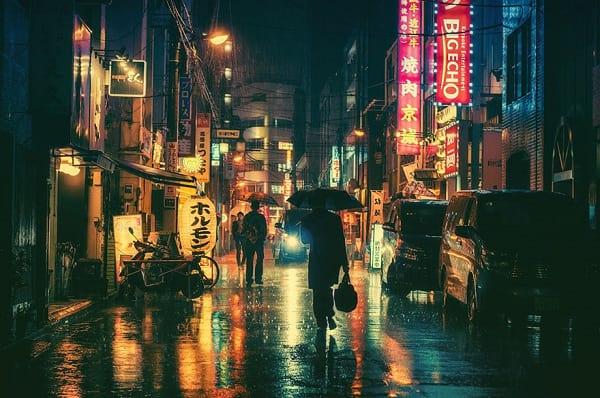ژاپن واقعی (1)