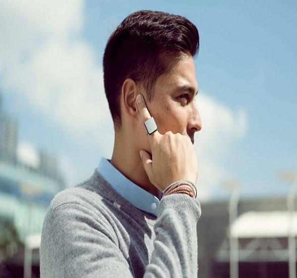 با اری (Orii)، دستتان را به گوشی هوشمند تبدیل کنید!