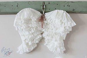 بالهای فرشته