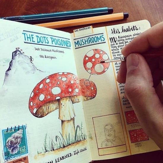 دفترچه یادداشت شگفت انگیز.سایت نوجوان ها (13)