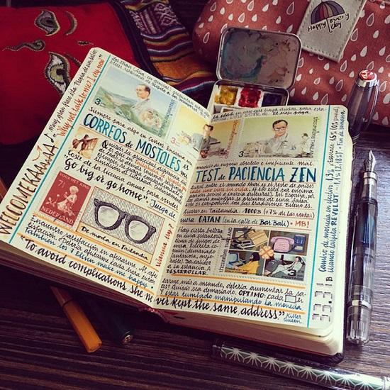 دفترچه یادداشت شگفت انگیز.سایت نوجوان ها (21)