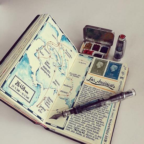 دفترچه یادداشت شگفت انگیز.سایت نوجوان ها (4)