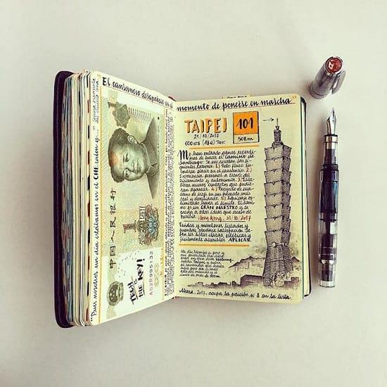 دفترچه یادداشت شگفت انگیز.سایت نوجوان ها (5)