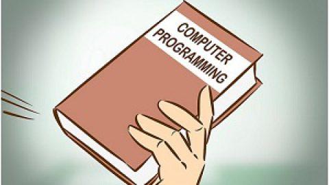 چگونه زبان برنامهنویسی را یاد بگیریم؟ (۲)