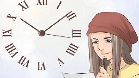 چگونه زمان را مدیریت کنیم؟ (۲)