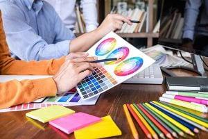 رشته گرافیک هنرستان | هزینه رشته گرافیک | وسایل لازم برای رشته گرافیک پایه دهم | سختی رشته گرافیک | بازار کار رشته گرافیک | رشته گرافیک در هنرستان