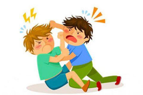 مشاور خود باشیم؛ کنترل خشم