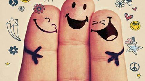چگونه شاد باشیم و شاد بمانیم؟ | شادابی در زندگی