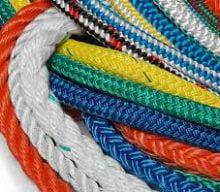 انواع طناب ها و موارد استفاده آن ها (۱)