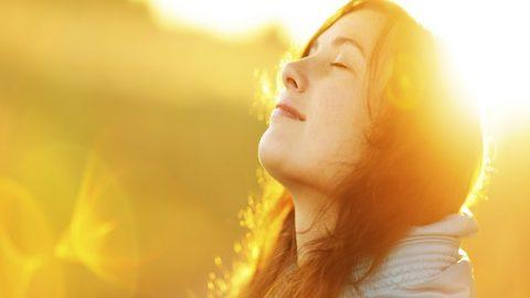 چگونه شاد زندگی کنیم؟ (۳)
