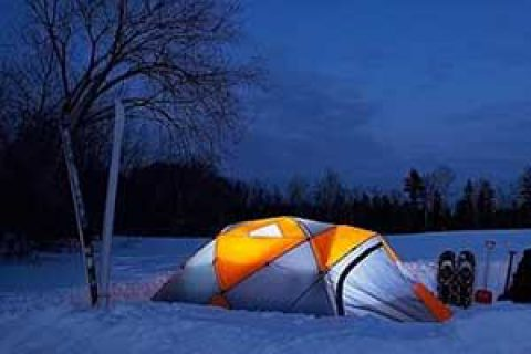 گردش زمستانی به ما چه چیزهایی می آموزد