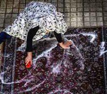 آداب و رسوم ویژه برگزاری عید نوروز در آذربایجان غربی (۱)