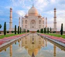 تاج محل | جاذبه های گردشگری هند
